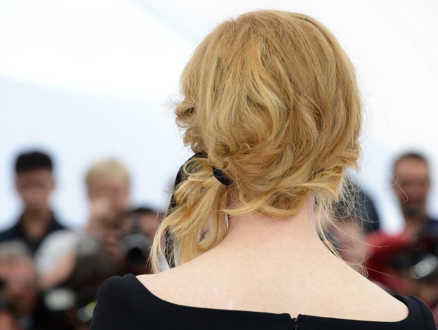 ponytails