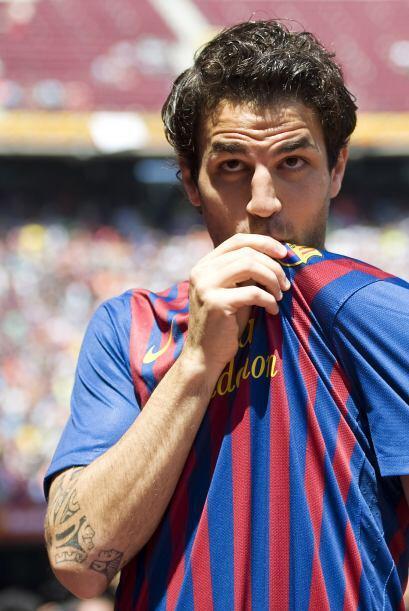 El propio jugador pagará de su bolsillo cierta cantidad al Arsenal.