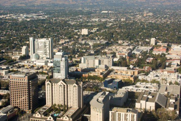 """San Jose, California """" Empleos Disponibles: 51,439      Salario básico p..."""