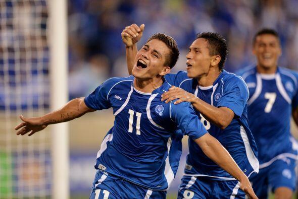El Salvador y Jamaica se presentan como los equipos que lucharán por la...
