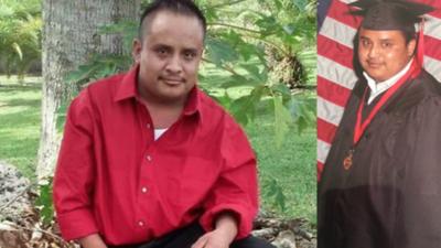 Desde el 28 de marzo Juan Gaspar García está detenido en e...