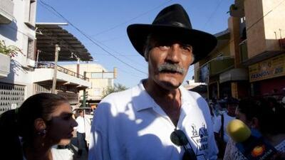 Dr. Mireles: en Michoacán la guerra no ha empezado. Va a empezar ahora