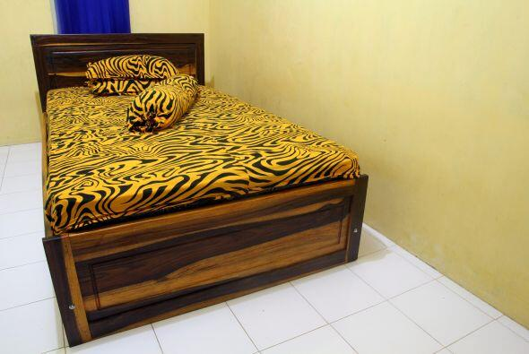 Don't: comprar muebles sin medir el lugar. Es muy común adquirir mobilia...