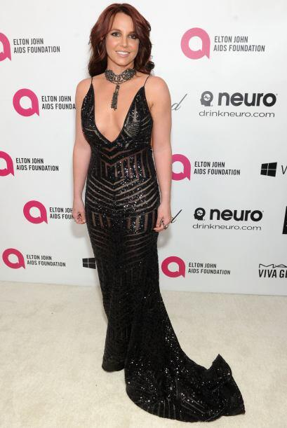 ¿Volverá a ser Britney Spears una de las más imitadas y mejor vestidas d...