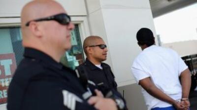 La fiscalía federal en Colorado explicó que otras dos personas siguen pr...
