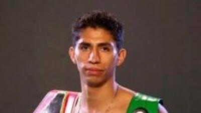 Rey Vargas contra Néstor Paniagua por título Internacional supergallo CM...