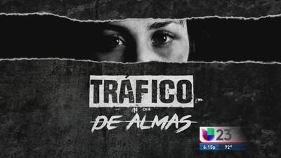 Tráfico de almas, el bajo mundo de la prostitución de menores