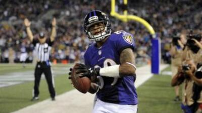 Steve Smith (AP-NFL).