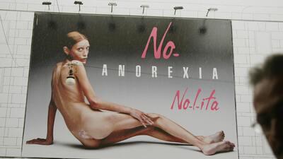 Anorexia y bulimia, trastornos fatales