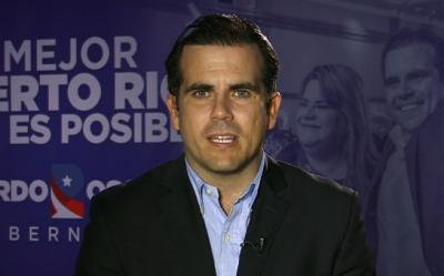 Entrevista: Ricardo Rosselló habla del futuro de Puerto Rico