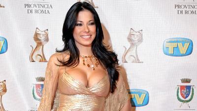 Aida Yespica, la venezolana que rechazó a uno de los peores de Rusia 2018
