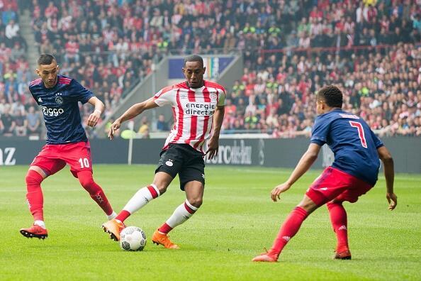 En fotos: Hirving Lozano es campeón de la Eredivisie con el PSV 94651901...
