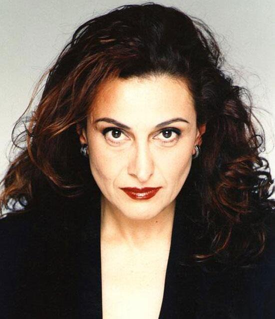 Cristina Michaus