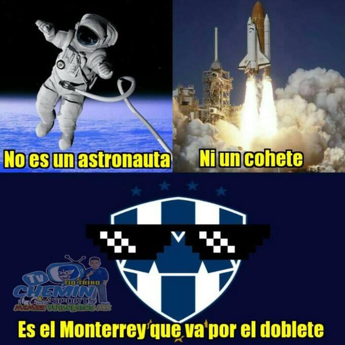 Siguen buscando los penales de Darwin y otros memes de la Copa MX para n...
