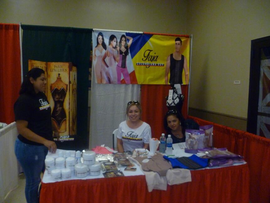 Feria de Salud y Ciudadanía en Fiestas Patrias P1040371.JPG