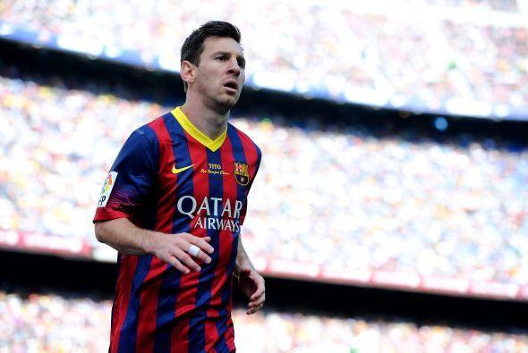 2. Barcelona: El Barcelona había llegado al menos a semifinales de Champ...