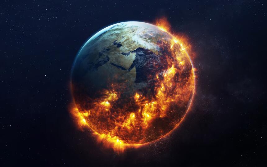 Las falsas teorías que han querido terminar con el mundo en septiembre...