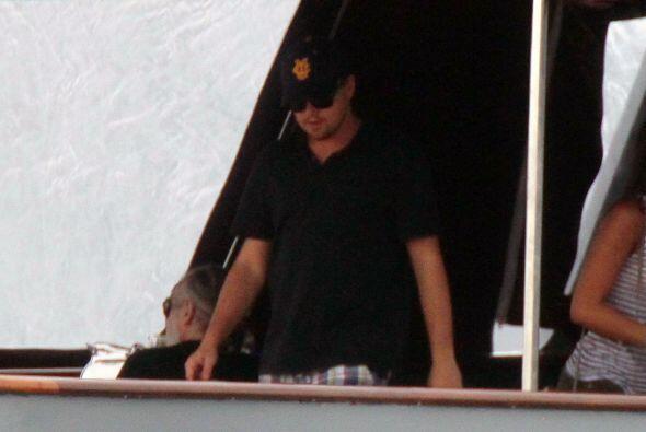 Bar Refaeliy el actor Leonardo Dicarprio terminaron su noviazgo tr...