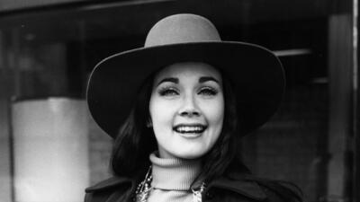 Lynda Carter: la 'Mujer Maravilla' de origen mexicano