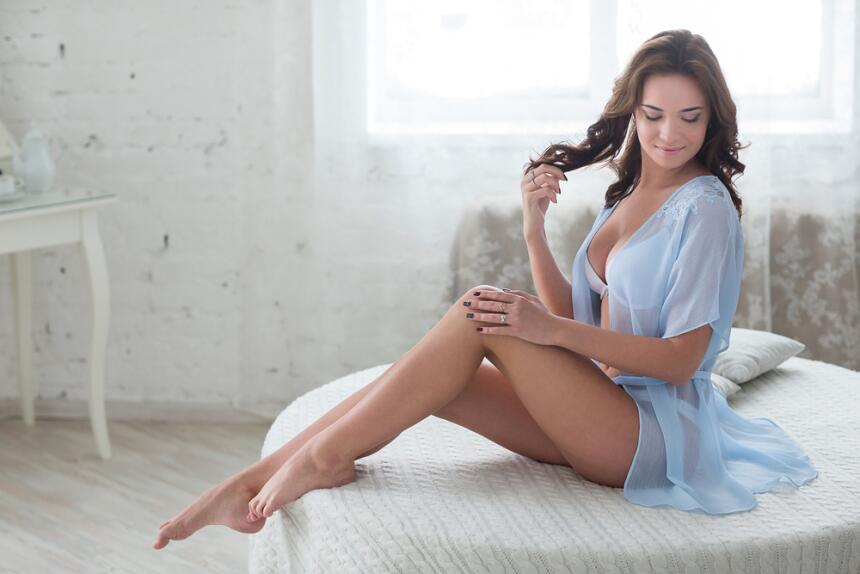 ¿Sabes qué color realza tu poder sexual? shutterstock_564234775.jpg