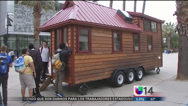 Reducen espacio para mini casas de desamparados en San José