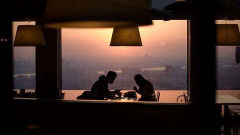 ¿Cómo saber si se perdió la pasión en un matrimonio?