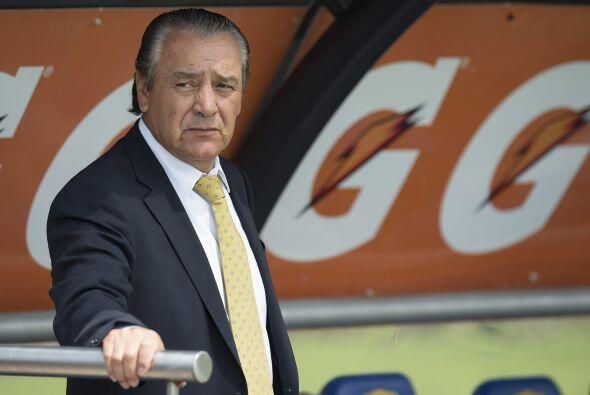 Guillermo Vázquez regresó a los Pumas tras el despido de José Luis Trejo...