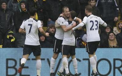 Tottenham vs. Watford