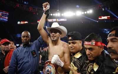 Gilberto 'Zurdo' Ramírez hizo historia al convertirse en el prime...