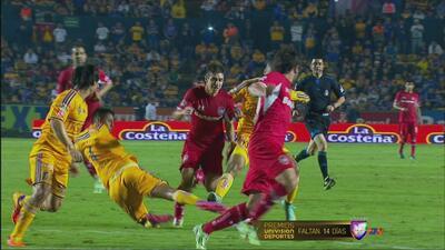 Extra Cancha: Comparativa Toluca vs. Tigres