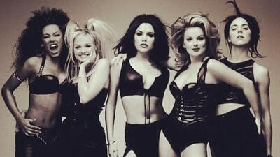 Las Spice Girls, ¿tan buenas como hace más de 20 años?