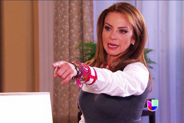 Ni te imaginas lo que te espera Ana, la tropa Lascurain te tiene una gra...