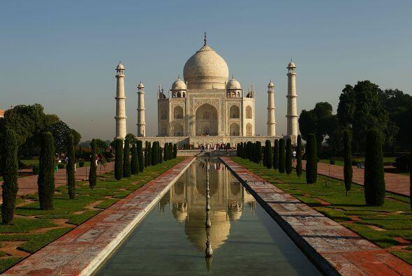 India: El País casi continente tiene 103 multimillonarios. El total de l...