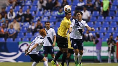 En fotos: Atlas y Veracruz fueron sorprendidos en el inicio de la Copa MX