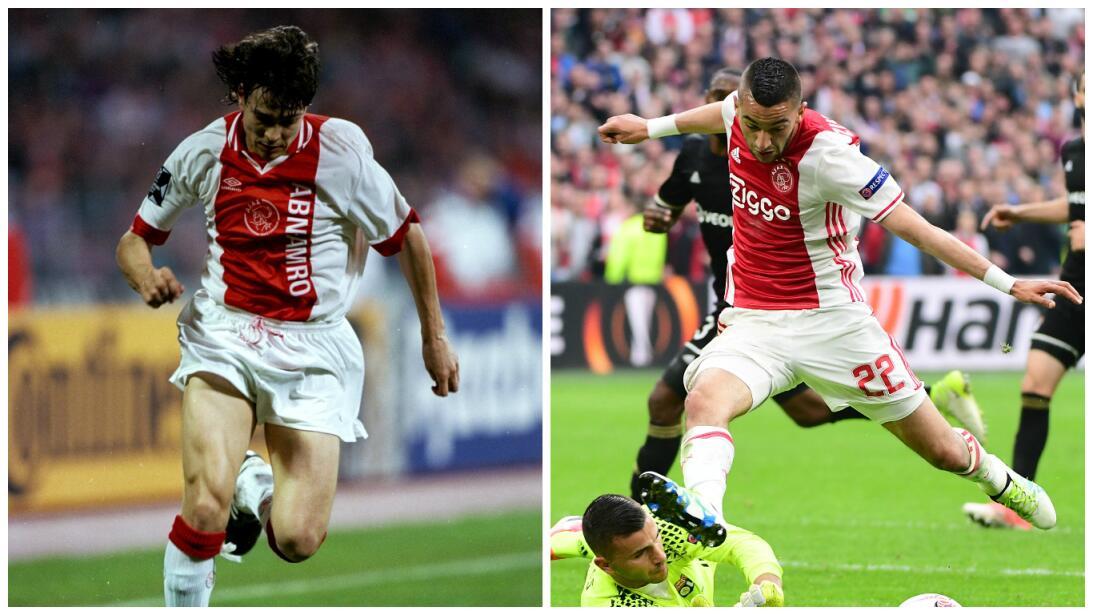 Estos 12 adolescentes revivieron al mítico Ajax campeón de Europa 10.jpg