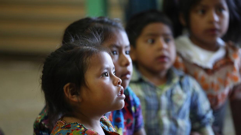 ¿Cómo afecta el fin del programa CAM a los niños indocumentados provenie...