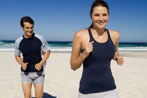 Sin duda alguna, el ejercicio es un hábito saludable que mejora tu biene...