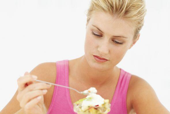 No es un secreto que la alimentación durante el embarazo es de vital imp...