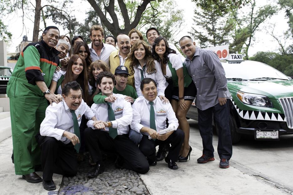 Rudy Casanova telenovelas