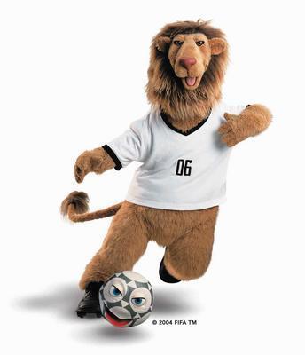Historias de Mundiales: las mascotas de las Copas del Mundo de la FIFA m...