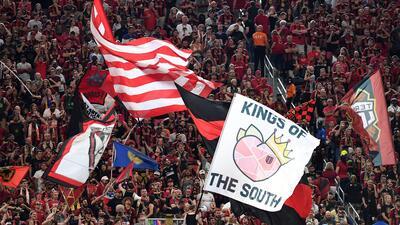 """Atlanta United expondrá su cultura futbolística por la que """"clubes en todo el mundo, morirían por tener"""""""