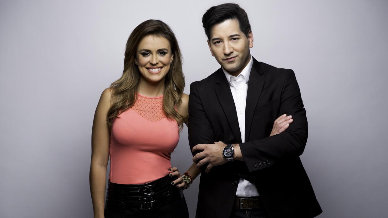 Noticiero Univision, Edición Digital, será conducido por Carolina Sarass...