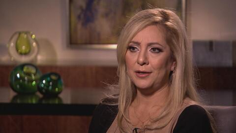 Dos décadas después de cortarle el miembro a su marido, Lorena Bobbitt c...