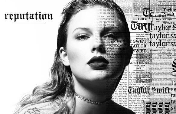 La caprichosa Taylor volvió a las redes como una estrategia de pr...