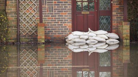 Las lluvias y las inundaciones rompen niveles récord en Las Vegas: qué h...