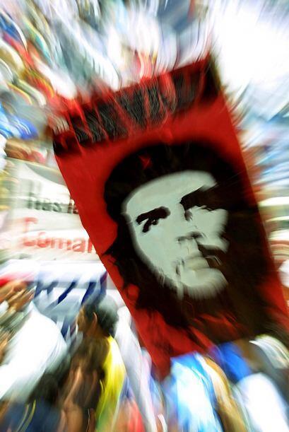 El documental recopiló filmaciones y escritos políticos y personales des...