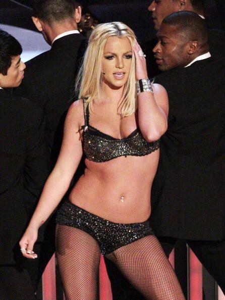 ¿Recuerdan la época de gloria de Britney Spear? Esta famosa quiere recup...
