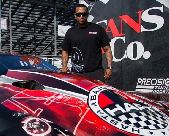 Don Omar y sus autos