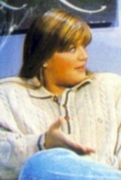 Seguramente ya no recordabas a esta joven actriz que interpretaba a &quo...
