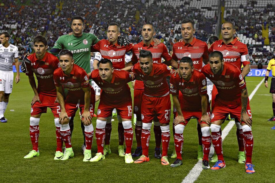 Mauro Boselli reconoció que su gol contra Toluca debió invalidarse  Tolu...